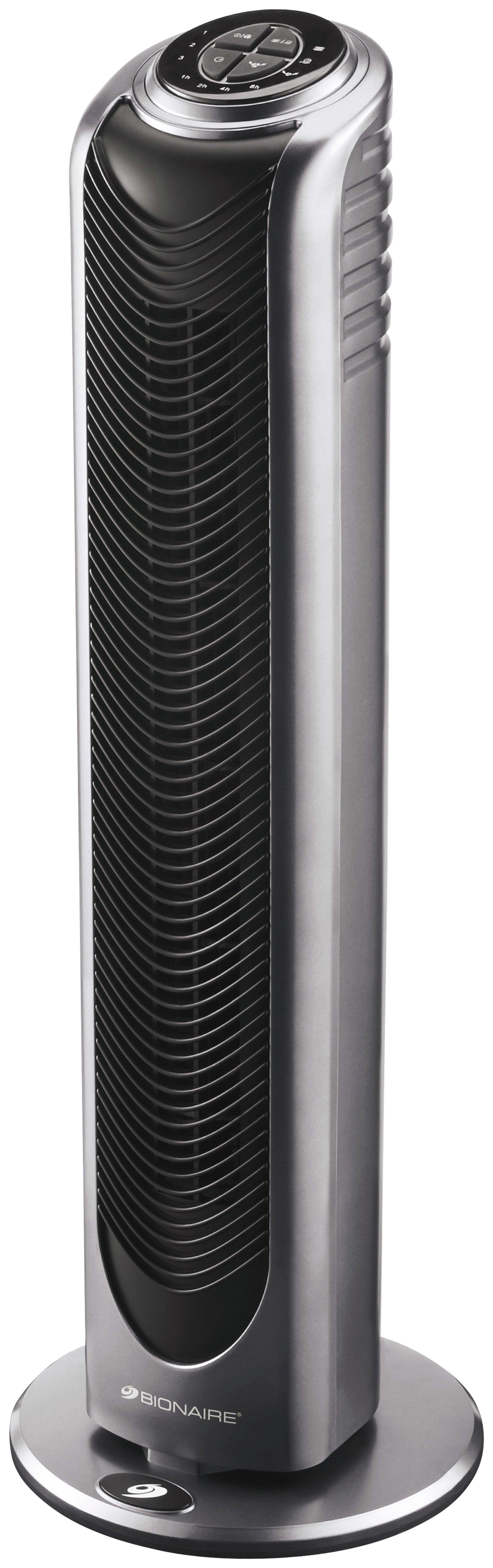 Bionaire Black Tower Fan