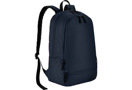 Image of the Nike Classic North Solid Backpack in Black.