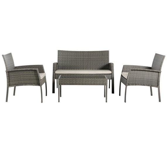 Rattan Garden Furniture Uk Argos