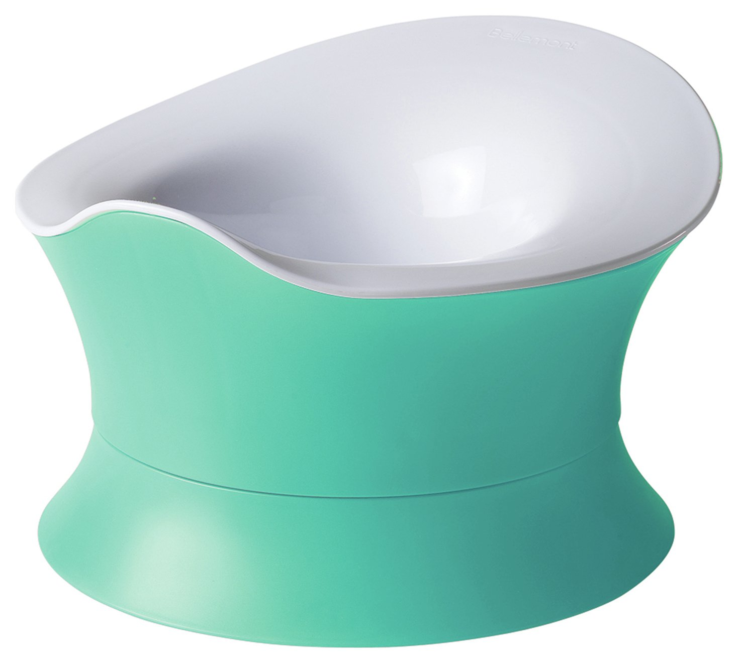 Image of Angelcare - Growing Up Potty - Turquoise