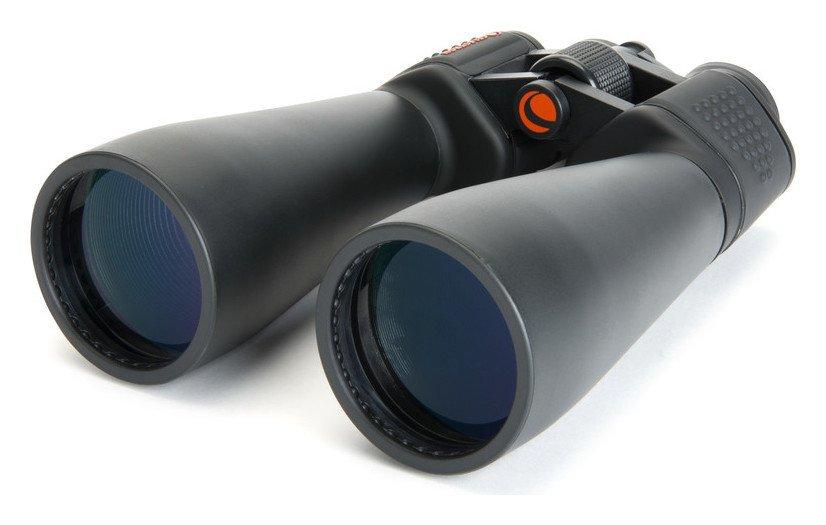 Celestron - Binoculars - SkyMaster 15x70 Porro Prism
