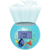 Disney Finding Dory - Radio Projector Alarm Clock