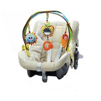 Tiny Love Woodland Take-Along Arch Pushchair Toy.