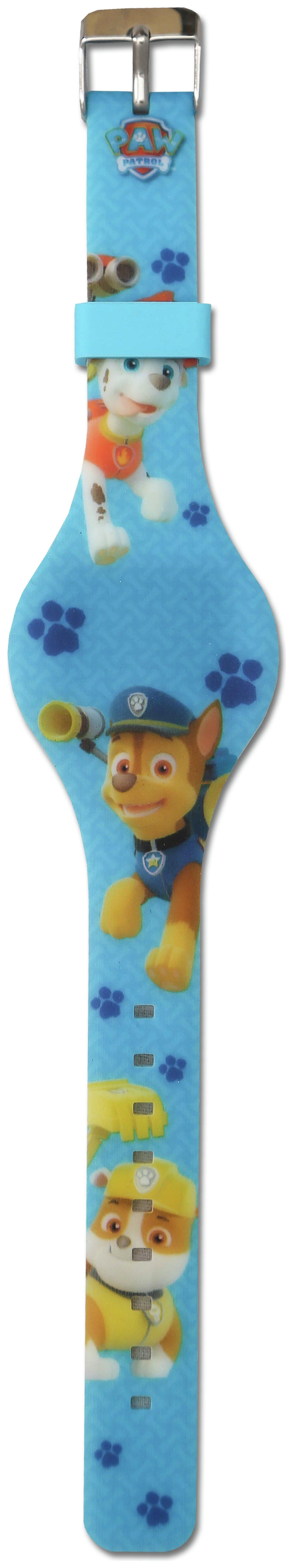 PAW Patrol Watch - Blue