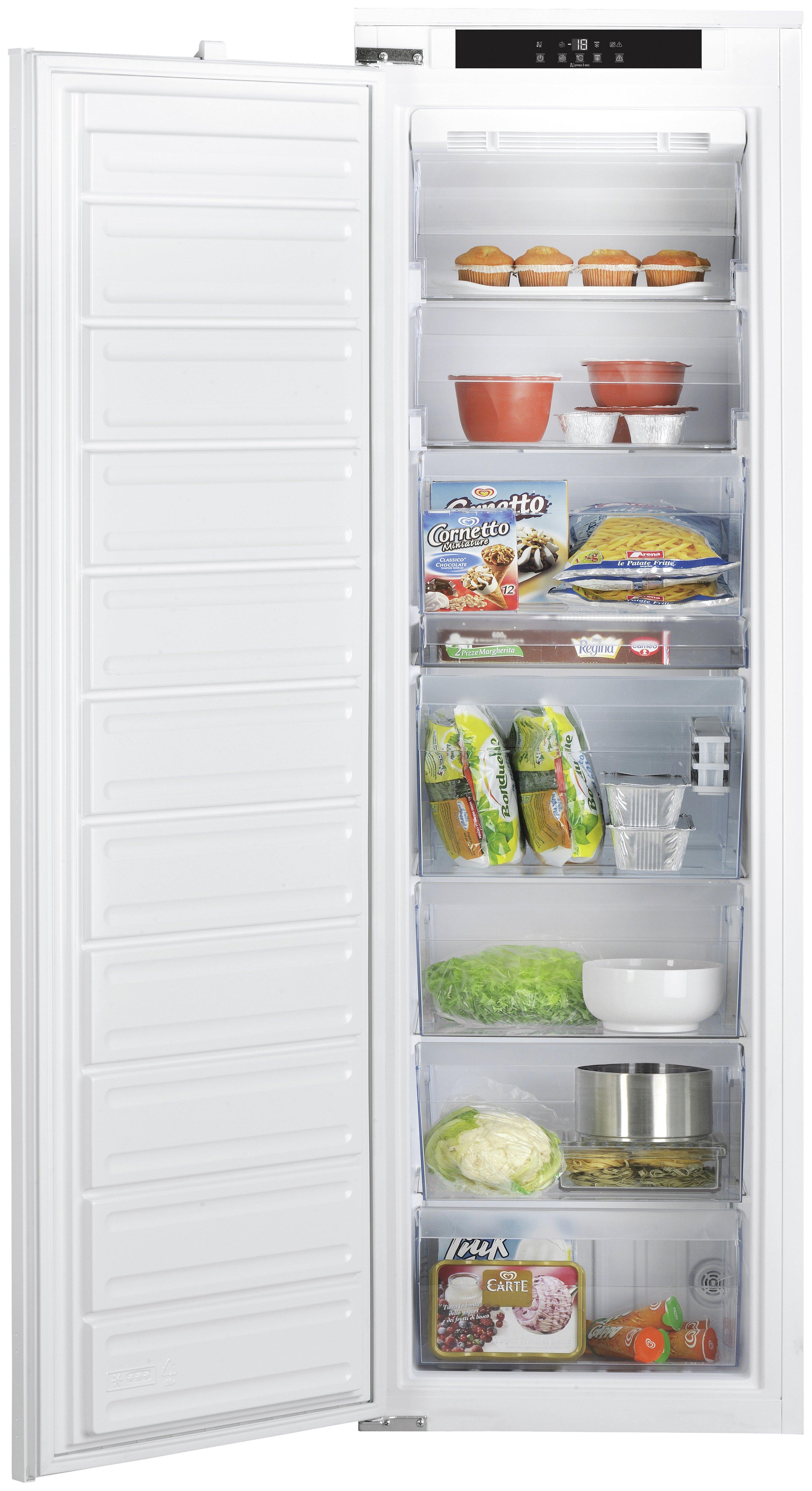Hotpoint HF1801EFAA Freezer - White