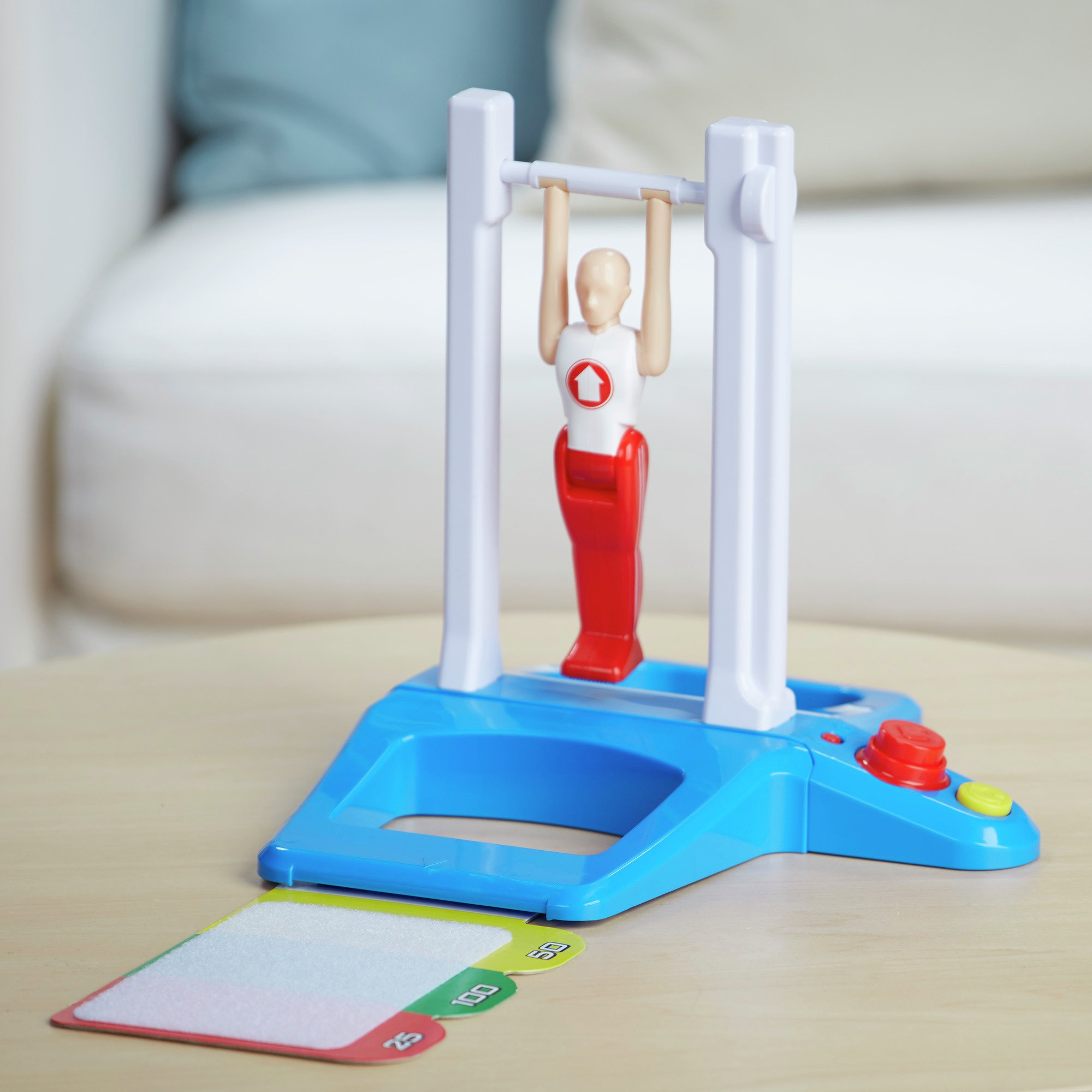 Image of Fantastic Gymnastics Game From Hasbro Gaming