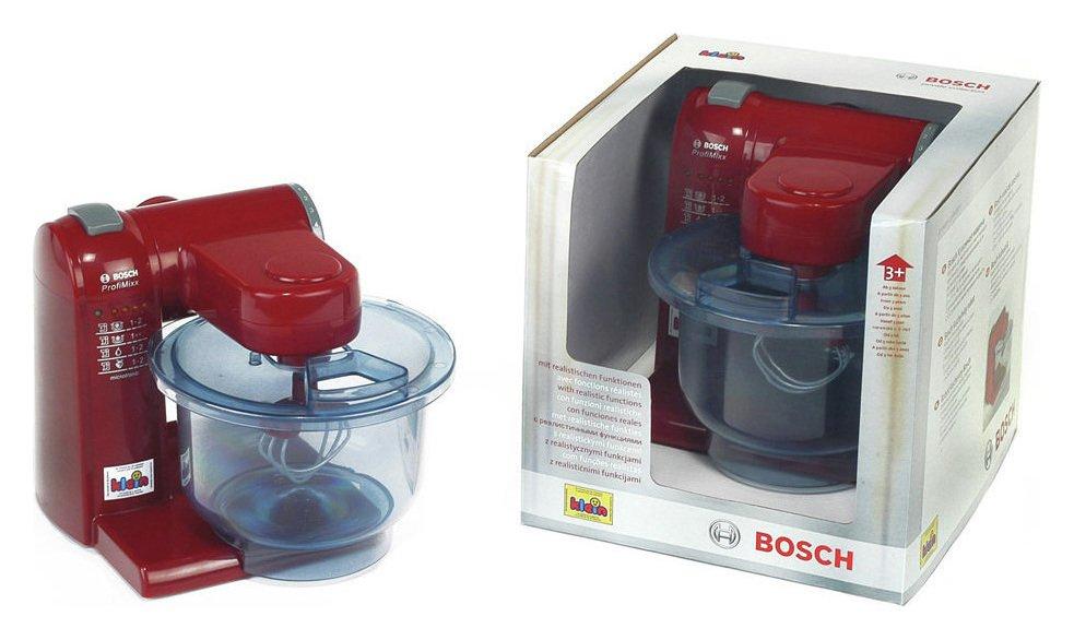 Bosch Junior Kitchen Machine Review