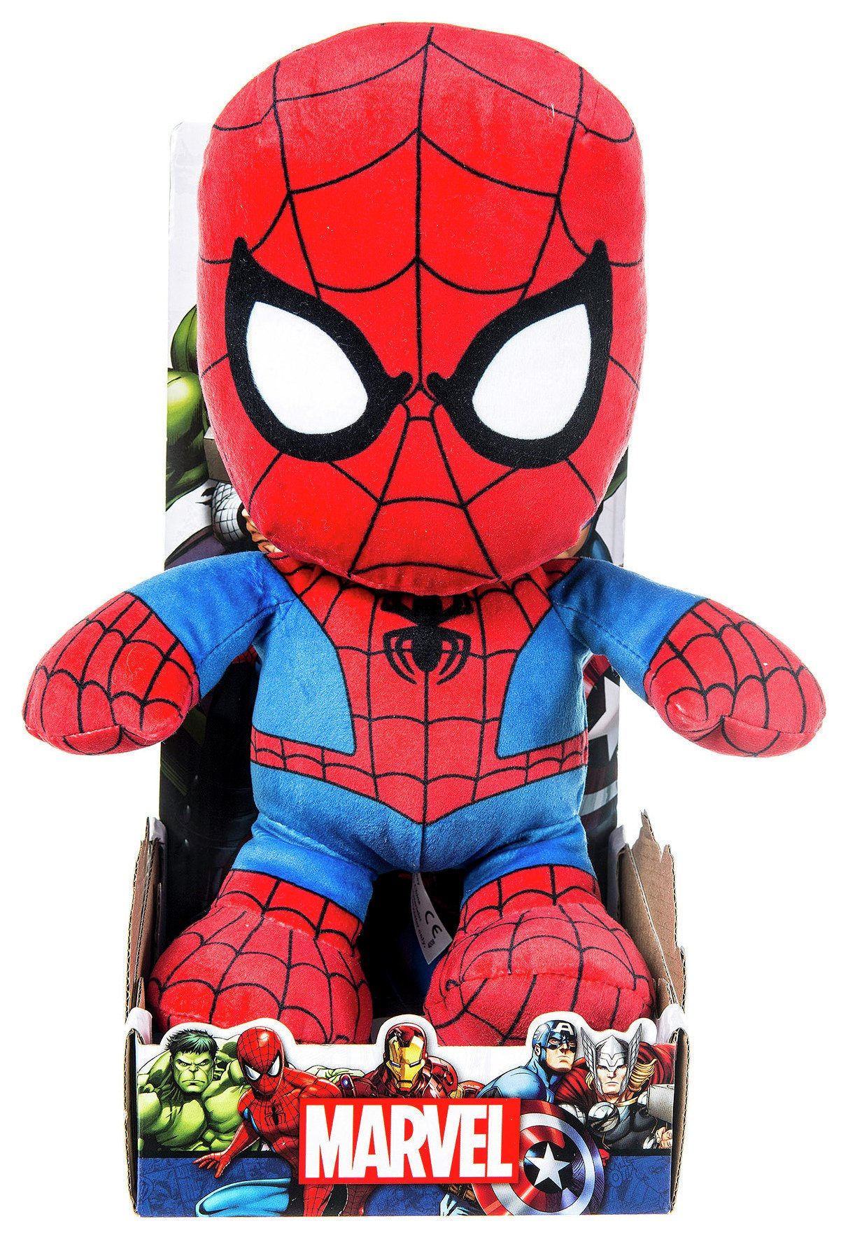 Marvel Spider-Man 10 inch.