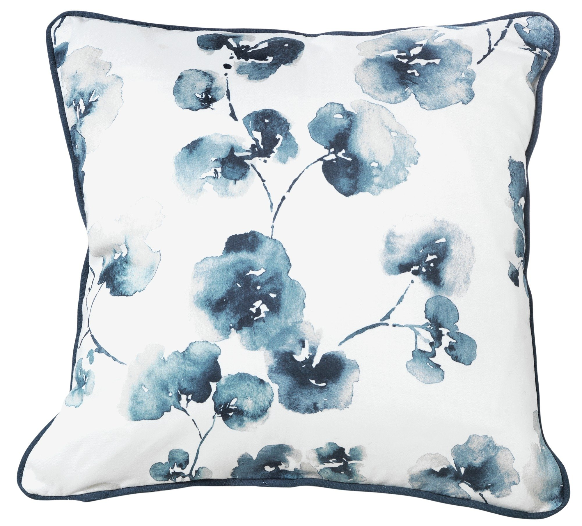 Heart of House Honesty Floral Cushion.