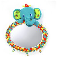 Bright Starts - See and Play Auto Mirror Toy