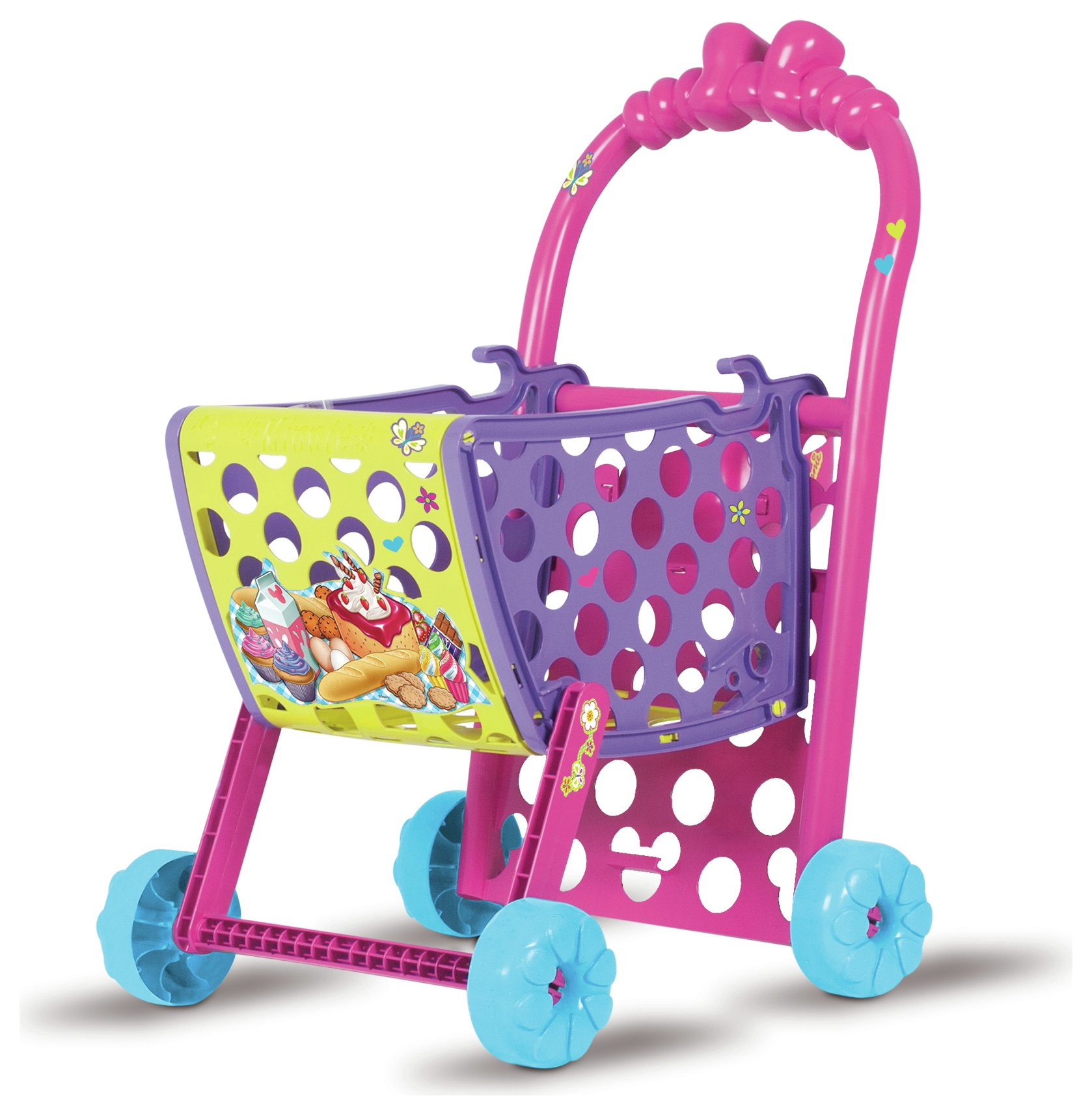 Minnie Mouse - Shopping Trolley