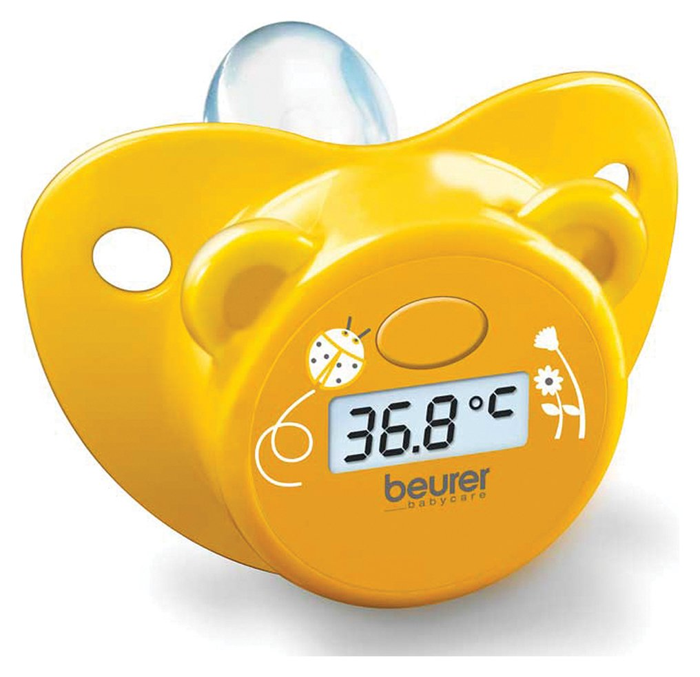 Image of Beurer - BY 20 Pacifier Thermometer