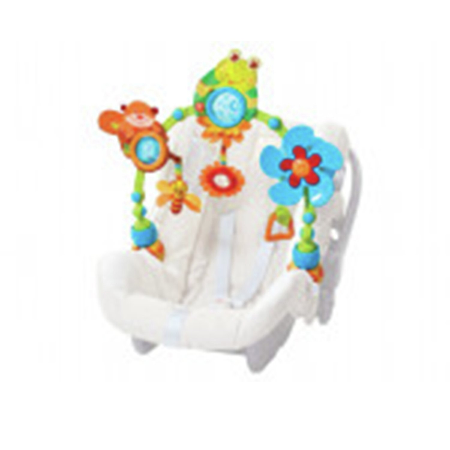 Tiny Love My Nature Pals Stroll Toy