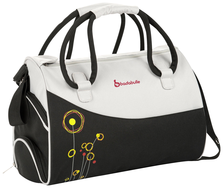 Image of Badabulle Bowling - Changing Bag - Black