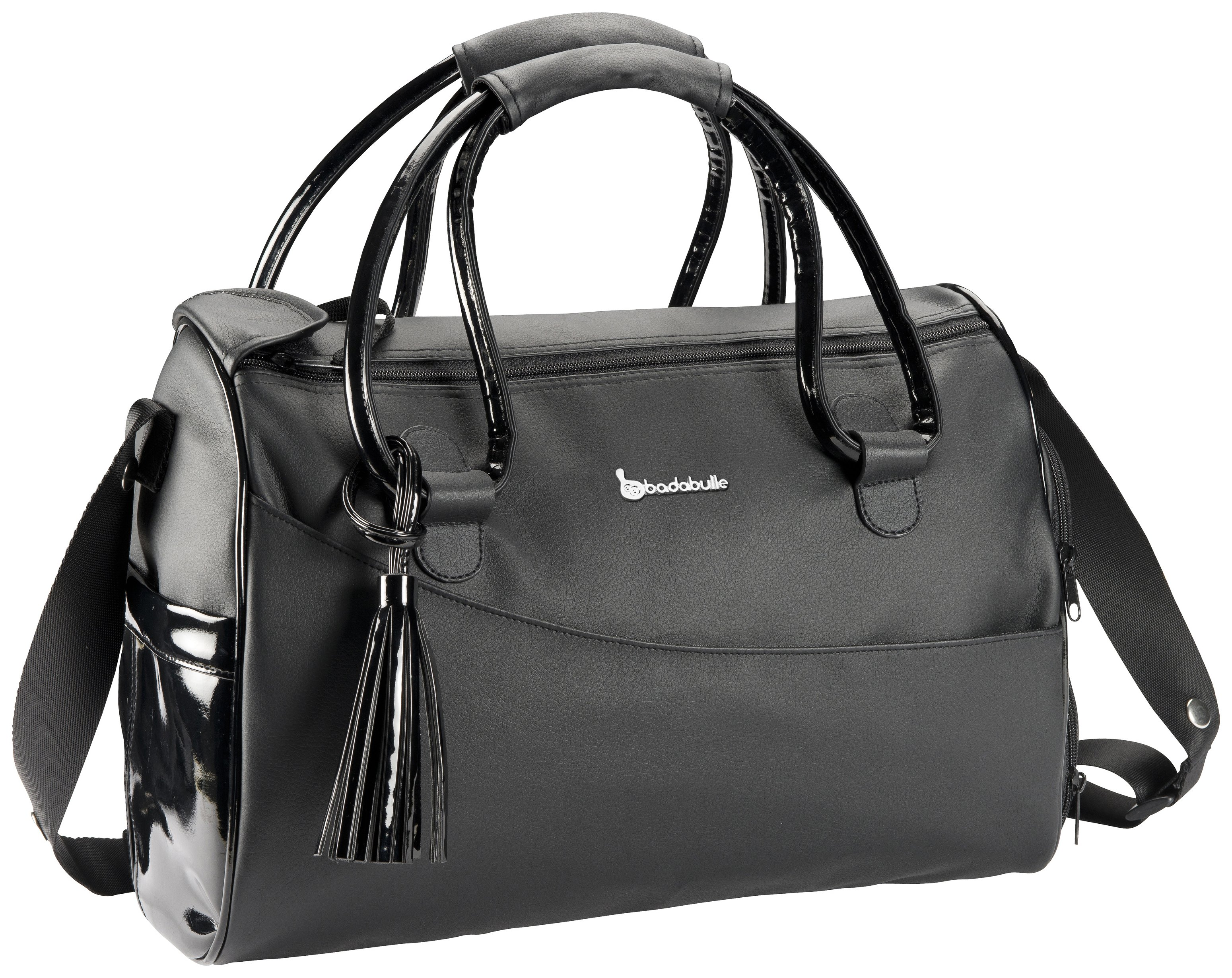 Badabulle Changing Bag - Glossy