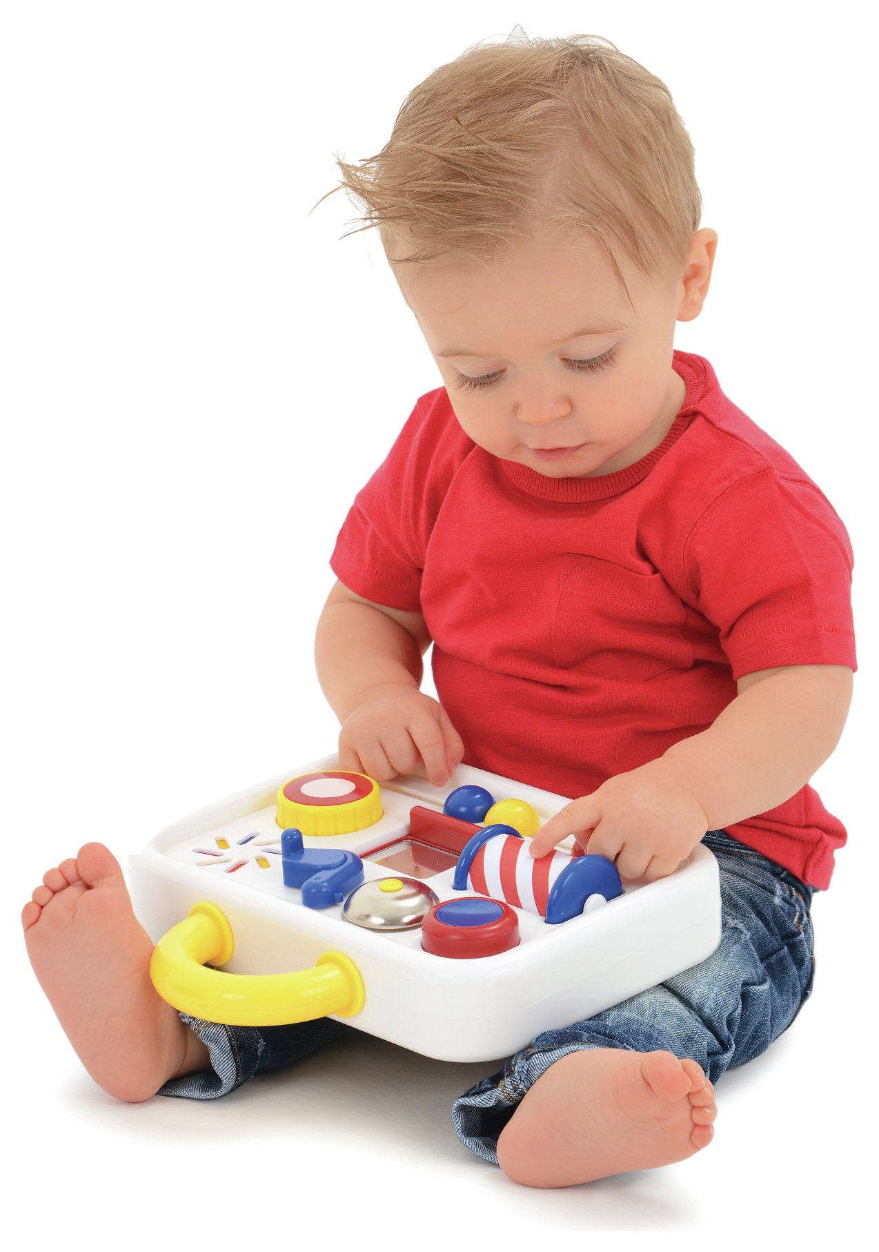 Image of Ambi Toys - Activity Case