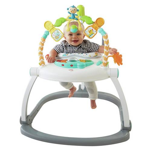 0928a318d264 Buy Fisher-Price Colourful Carnival SpaceSaver Jumperoo