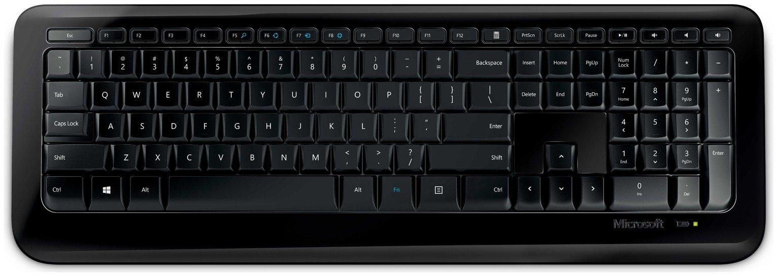microsoft wireless all in one media keyboard. Black Bedroom Furniture Sets. Home Design Ideas