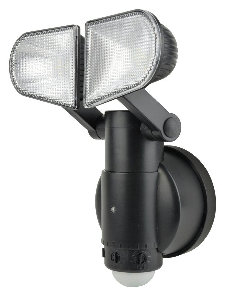 Image of Xtralite - Twin Motion Activated Security Floodlight
