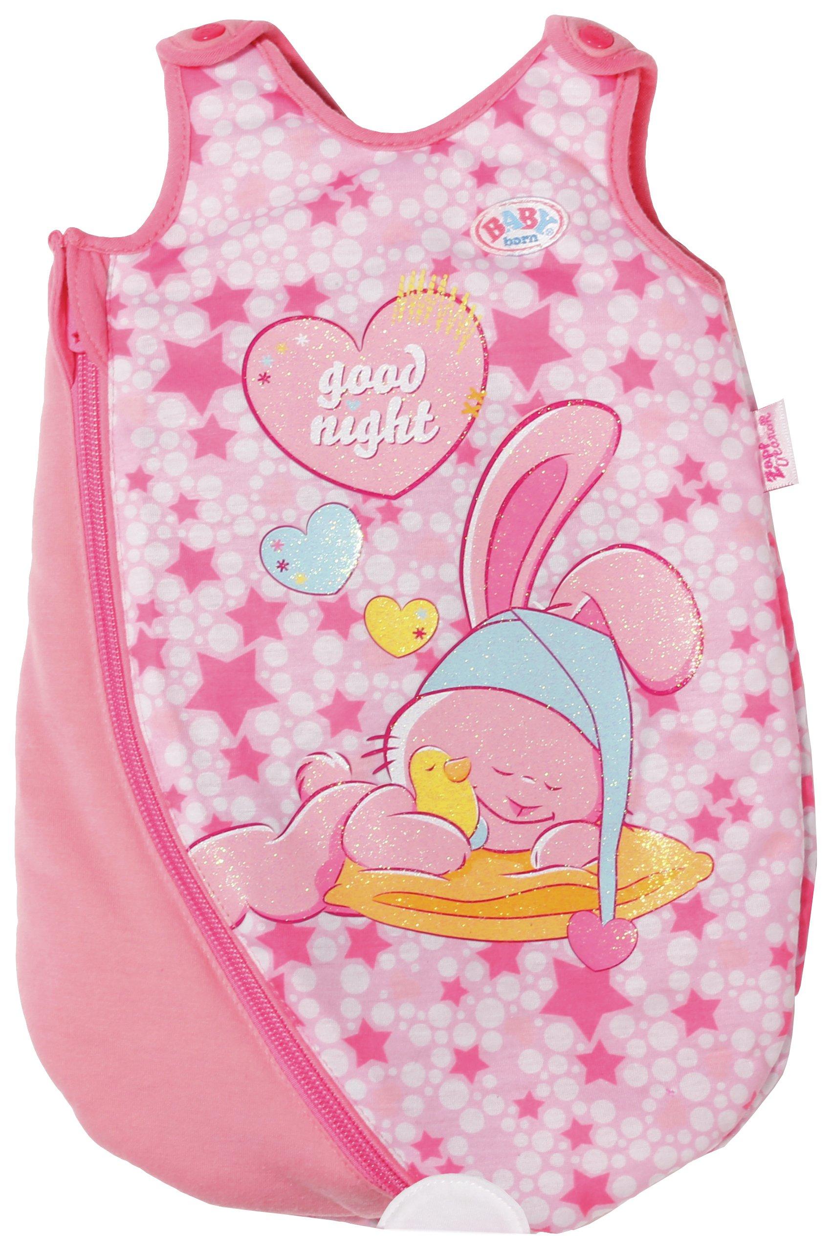 Image of BABY Born Sleeping Bag.