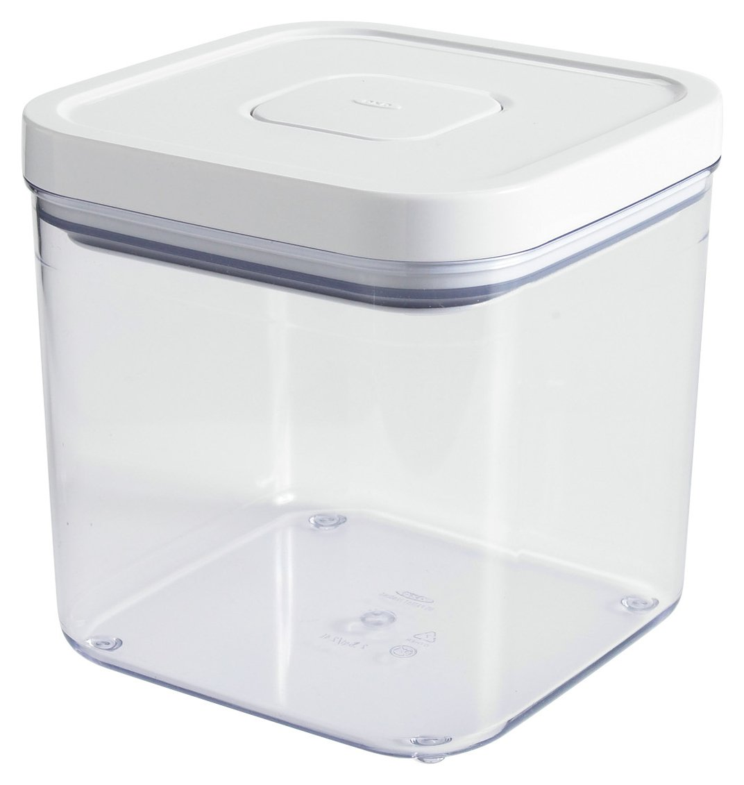 OXO Softworks POP Square Storage Container - 2.4 Litre
