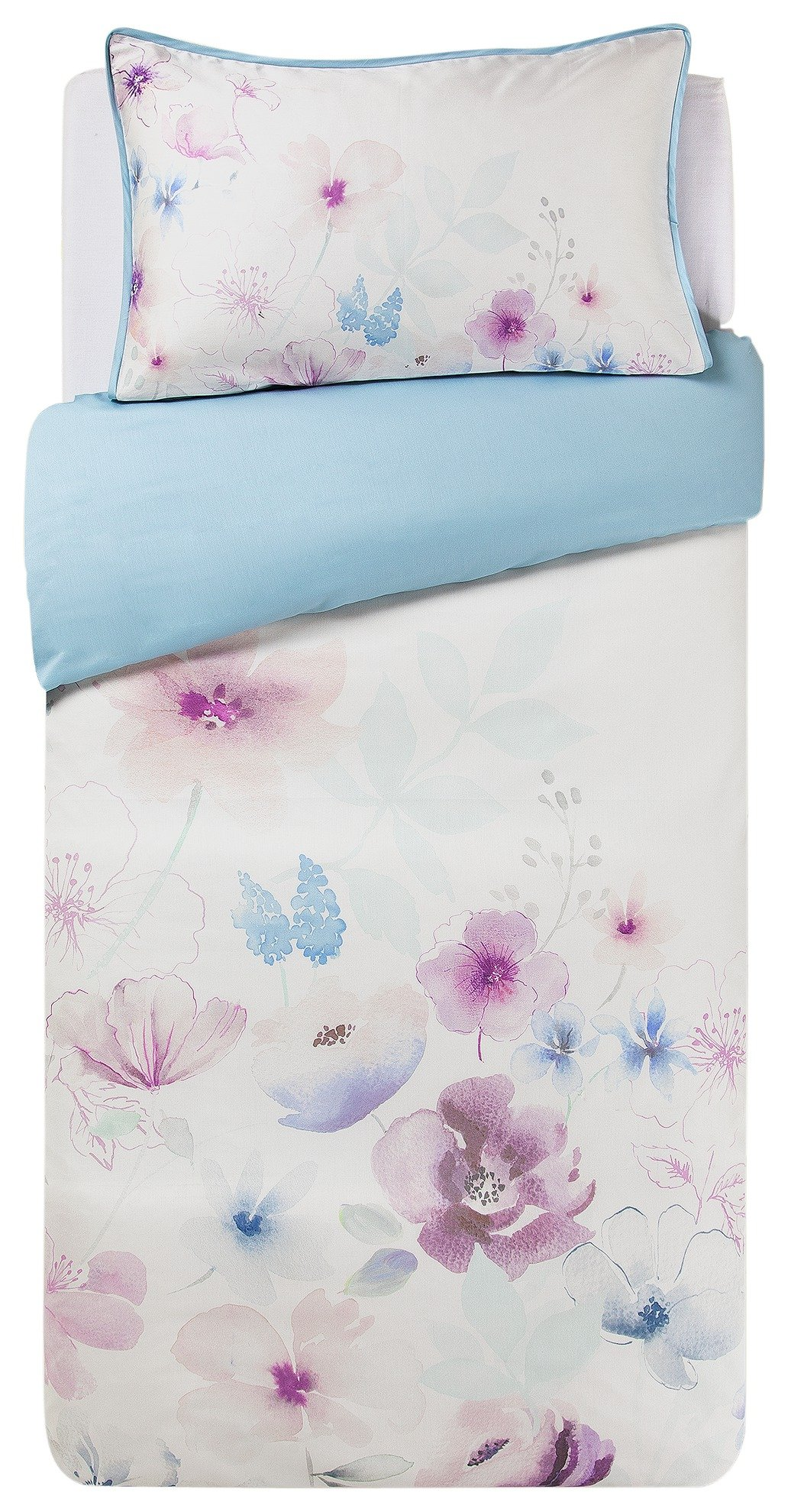 heart of house emily bedding set  single