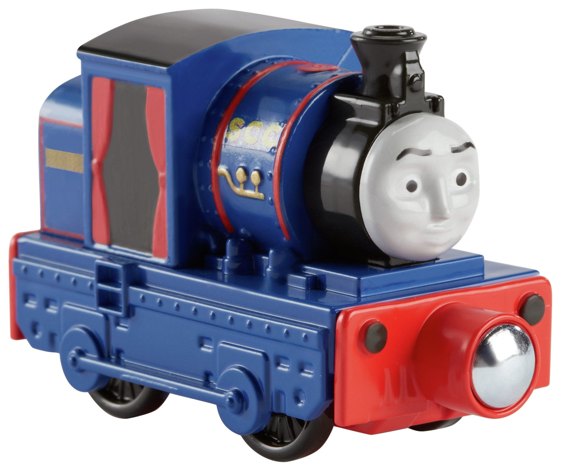 Image of Thomas and Friends - Wooden Railway Timothy.