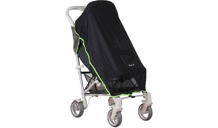 Koo-di Pack-It Sun and Sleep Pushchair Cover.