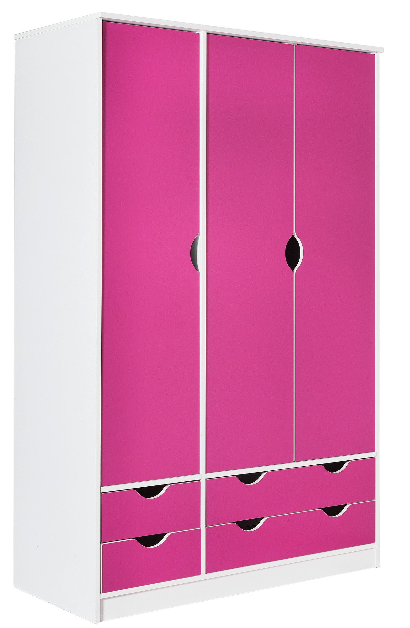Pink Wardrobes Furniture Sales Today