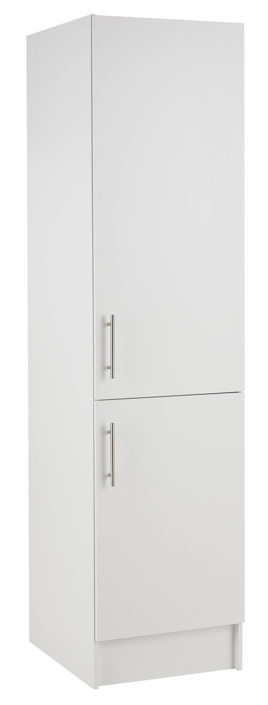 Athina - 3 Piece - Fitted - Kitchen Unit Package - White