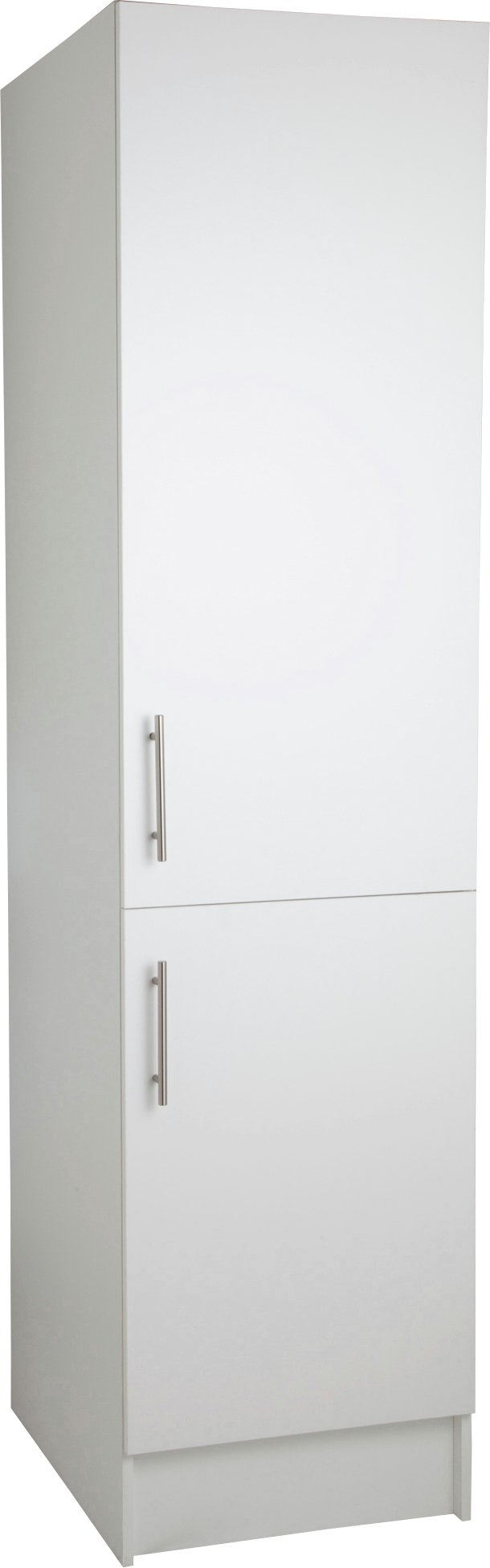 Hygena Athina - 500mm Tall - Fitted - Kitchen Unit - White