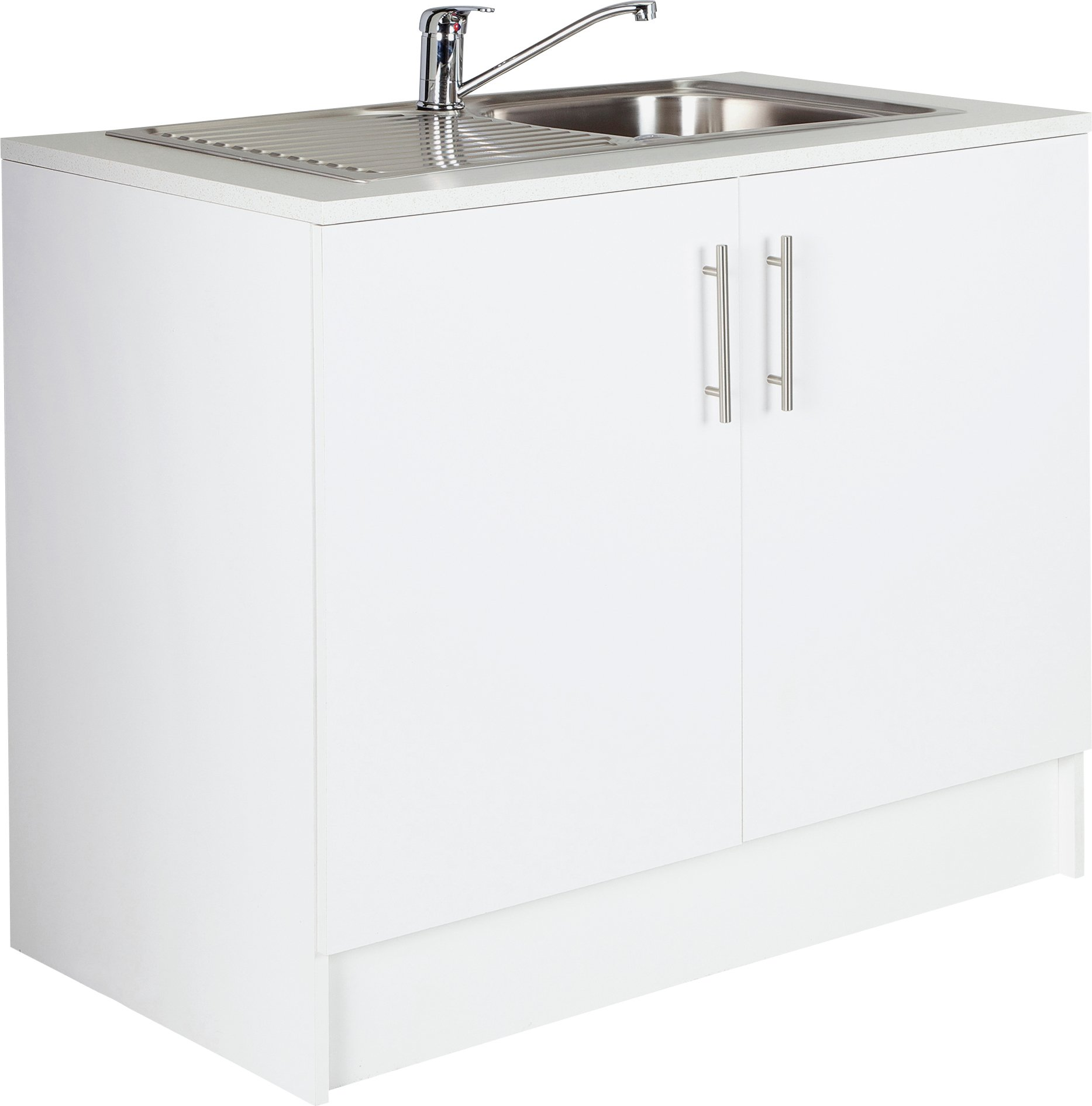 stainless steel kitchen sink unit buy athina 1000mm stainless steel kitchen sink unit 8272