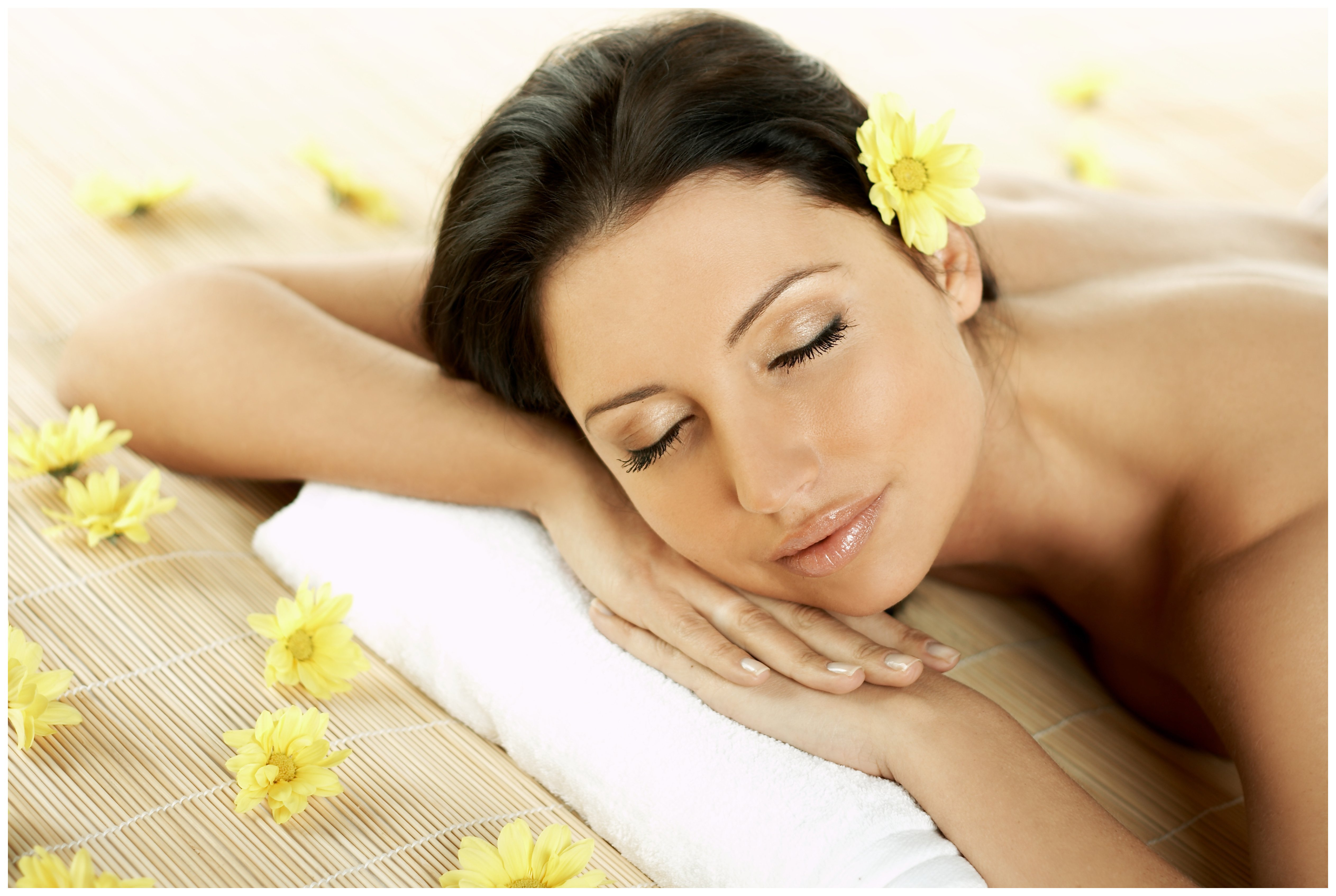 Reviving Spa Day For Two - Experience