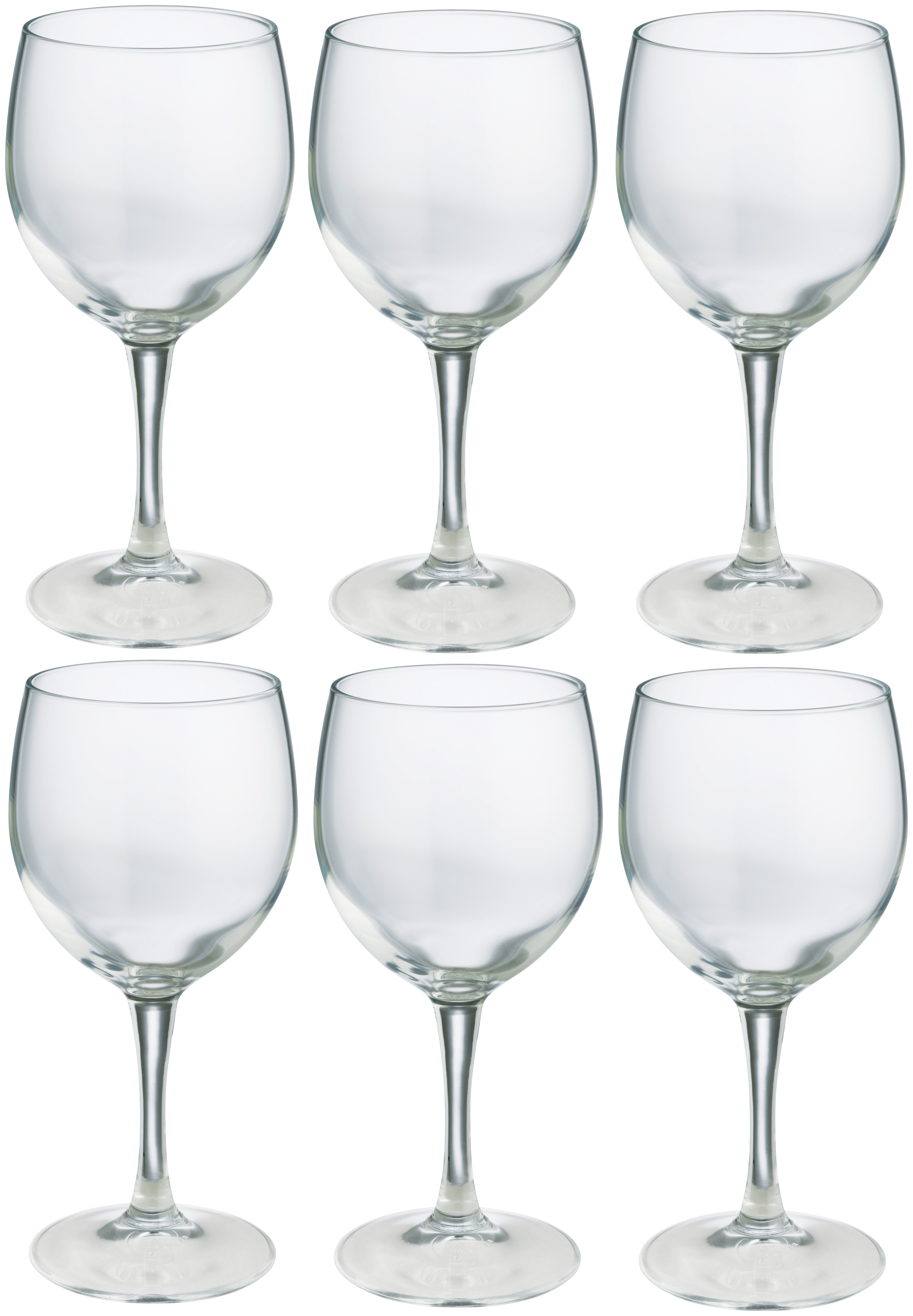 habitat joy set of 6 red wine glasses review. Black Bedroom Furniture Sets. Home Design Ideas