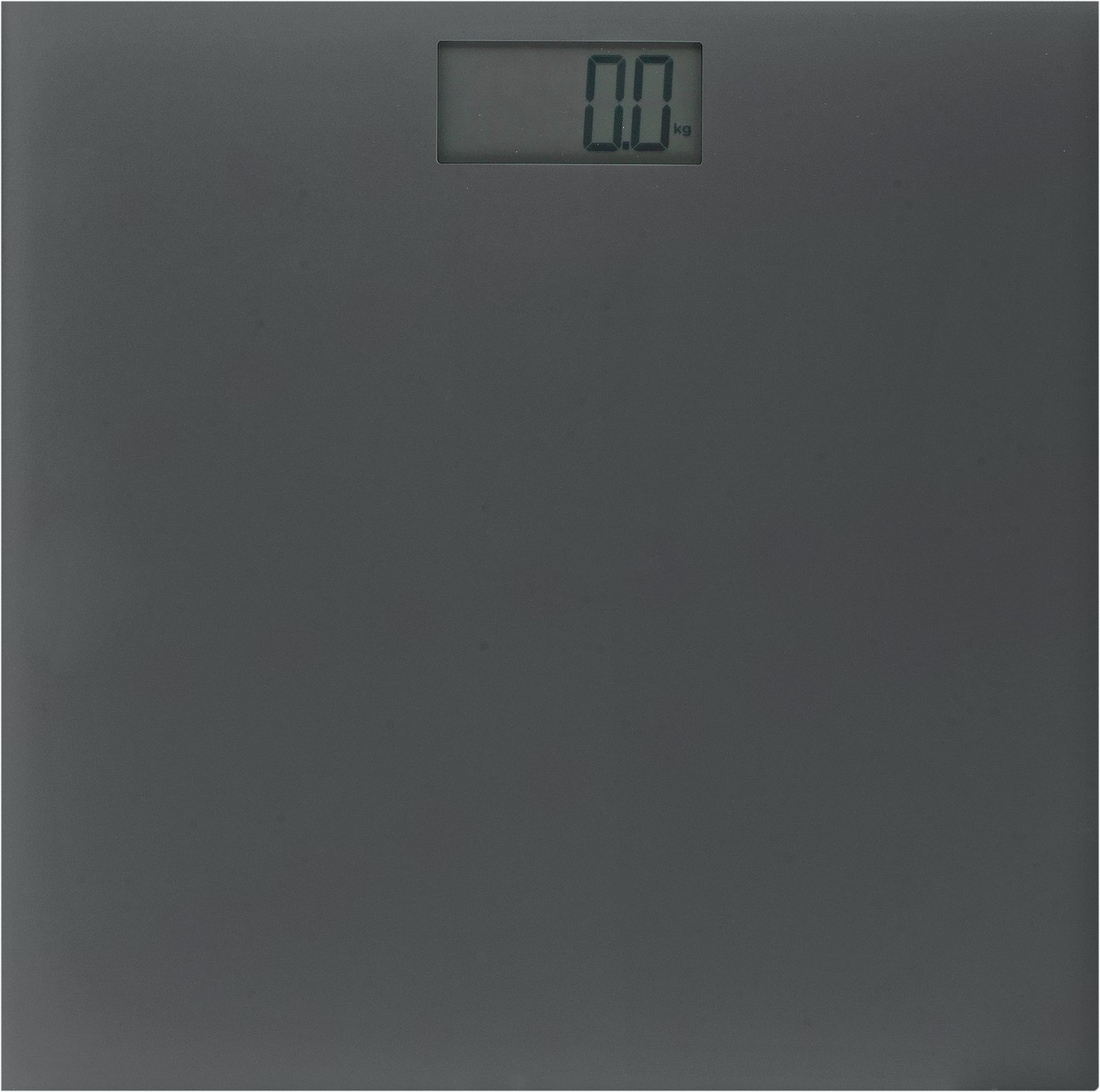 ColourMatch by Argos Electronic Scales - Jet Black