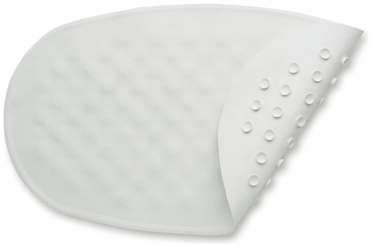 Image of BabyDan - Bath Mat Oval