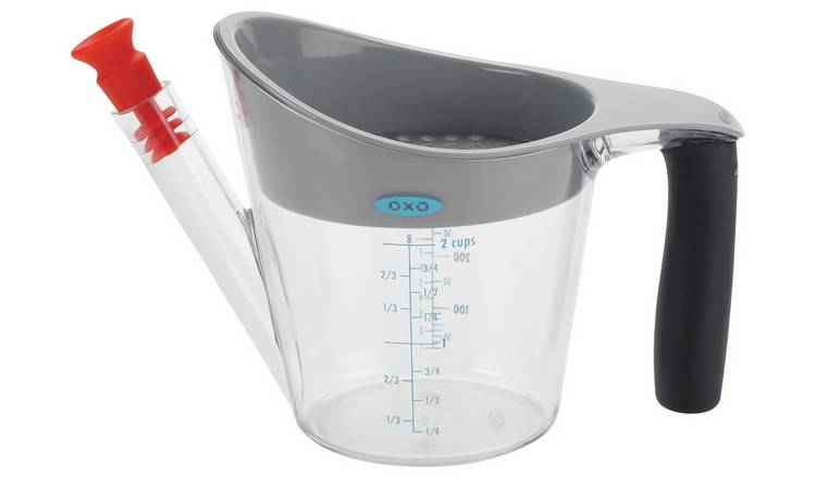 OXO SoftWorks Fat Separator 500ml.