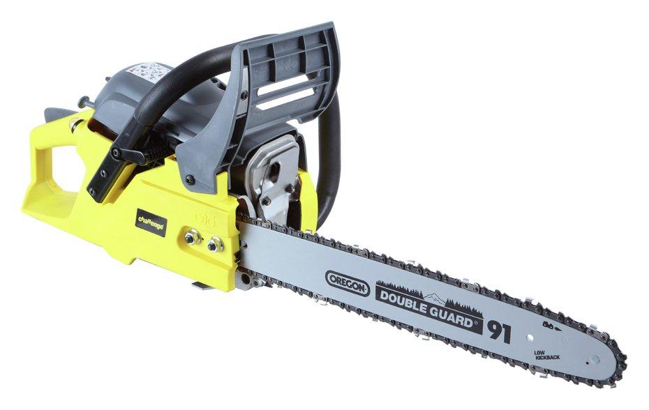 Challenge PCS38Z 40cm Petrol Chainsaw - 37cc