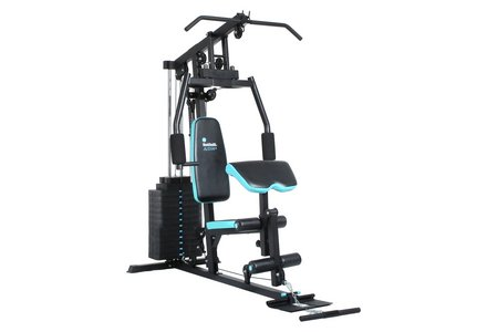 Men's Health 90kg Home Multi Gym.