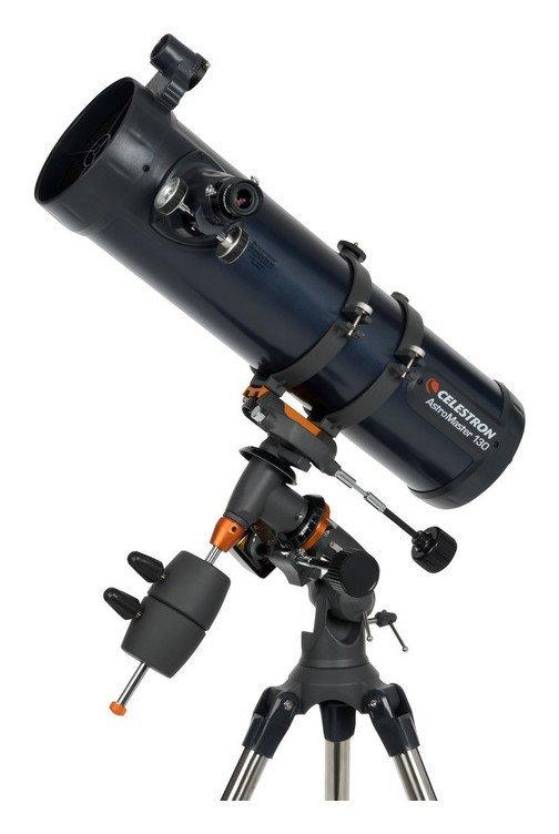 Celestron - Telescope - Astromaster 130EQ Reflector