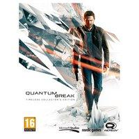 Quantum Break- PC Game