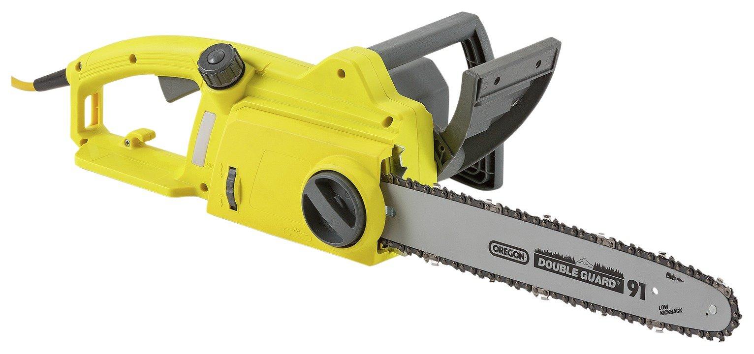 Challenge YT433401 36cm Electric Chainsaw - 1800W