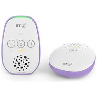 BT Digital BM400 Audio Baby Monitor