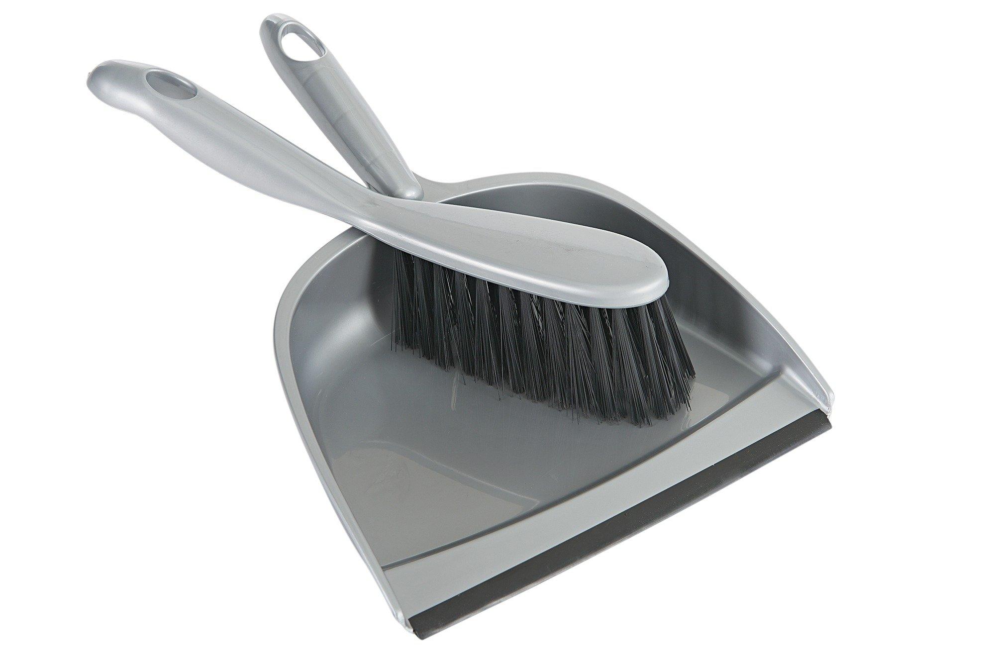 Image of Bentley Dustpan & Brush Set