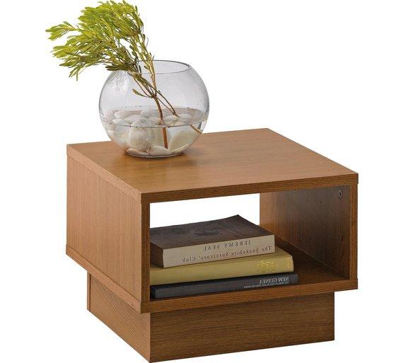 Beech Effect Living Room Furniture