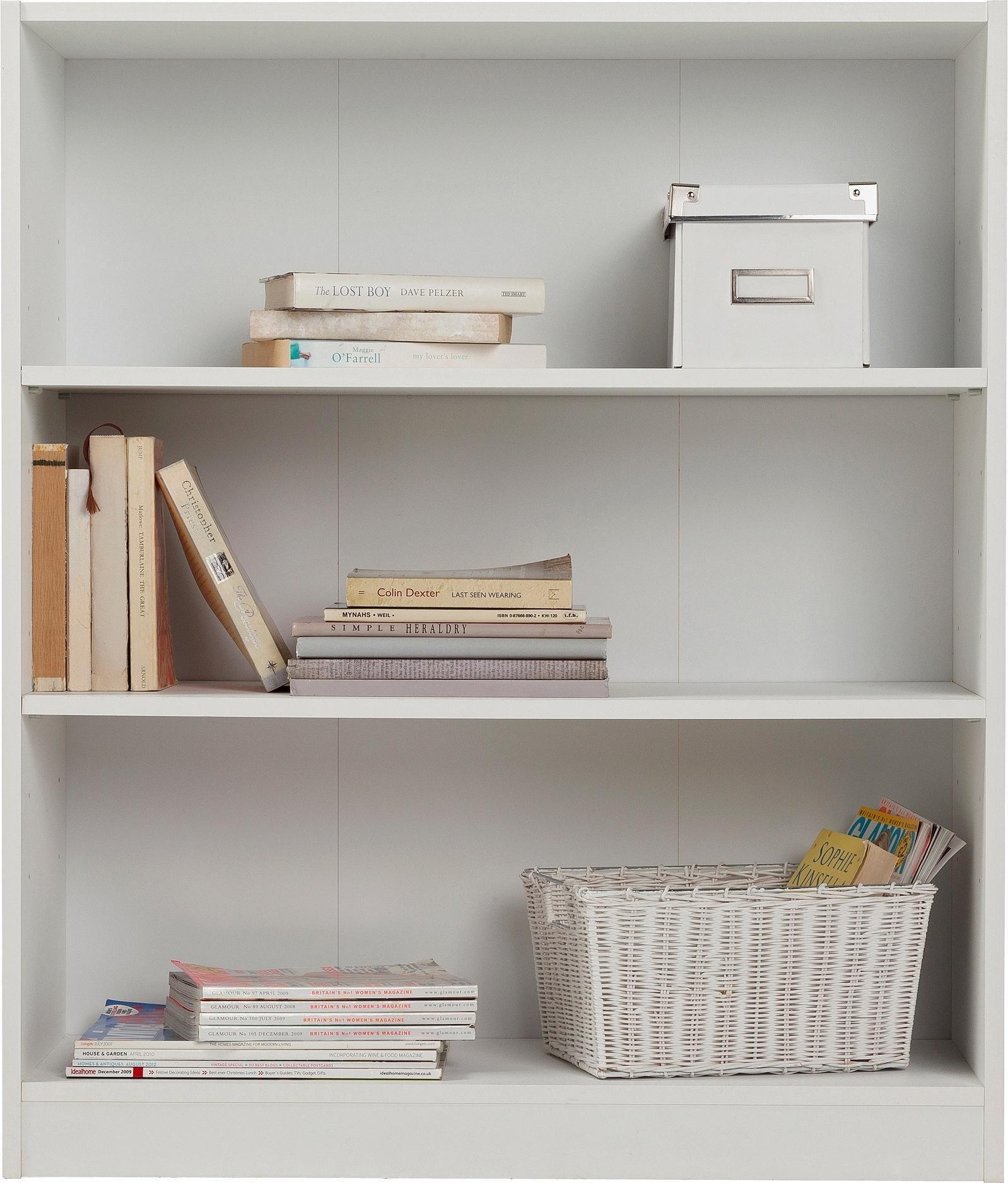 Argos Home Maine 2 Shelves Small Bookcase review