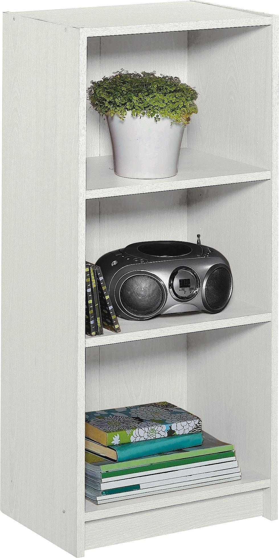 Argos Home Maine 2 Shelf Half Width Bookcase review