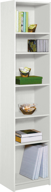 Argos Home Maine 5 Shelf Half Width Bookcase review