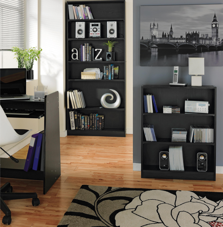 Argos Home 2 Shelf Small Bookcase review