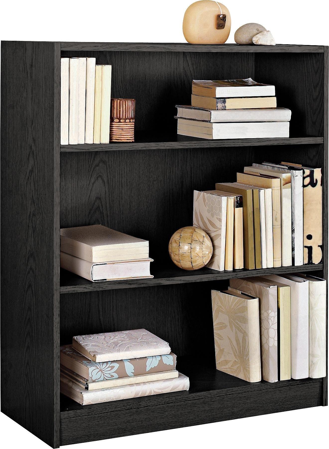 Argos Home Maine 2 Shelf Small Bookcase review